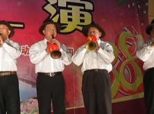 他们曾是浦北民间最最最流行的乐队,可是……