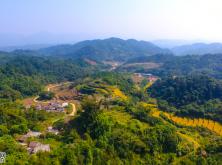 浦北马江源头有一个座长寿村,那里美的不仅仅是风景,还有……