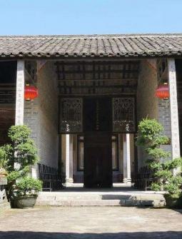 白話版《話說老欽州》:浦北大朗書院