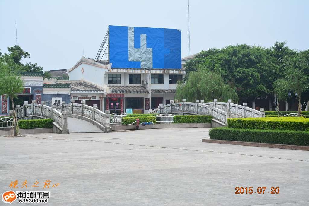 钦州-刘永福故居(140张照片慢慢往下看.