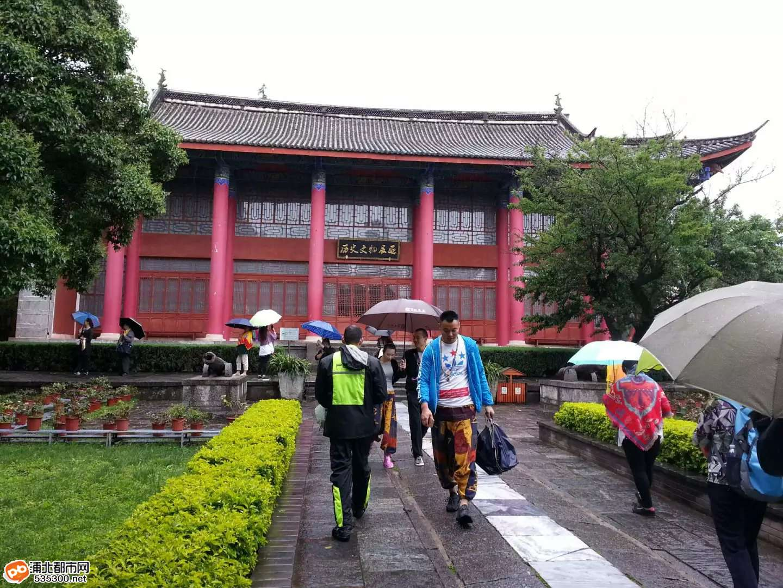 圆梦西藏, 一个浦北人摩旅川藏行全程日记(不断更新)