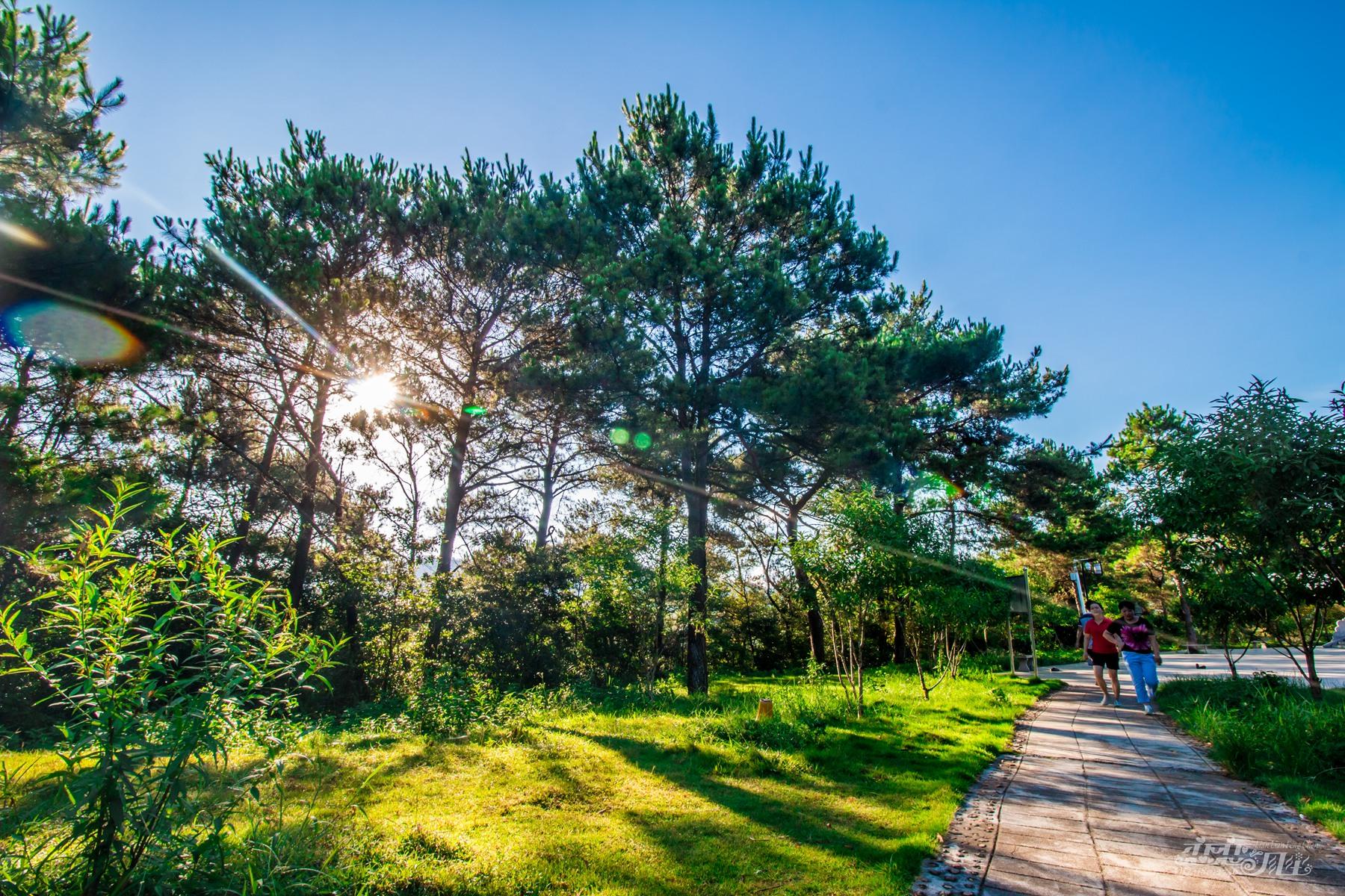 浦北文昌公园