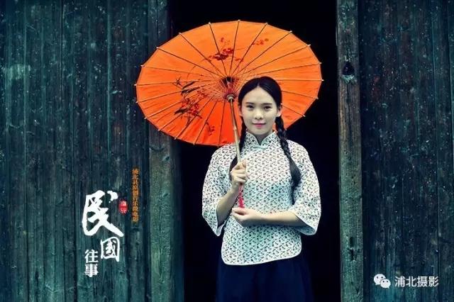 色友大曝光!这一年浦北摄影人拍过的那些美景靓女