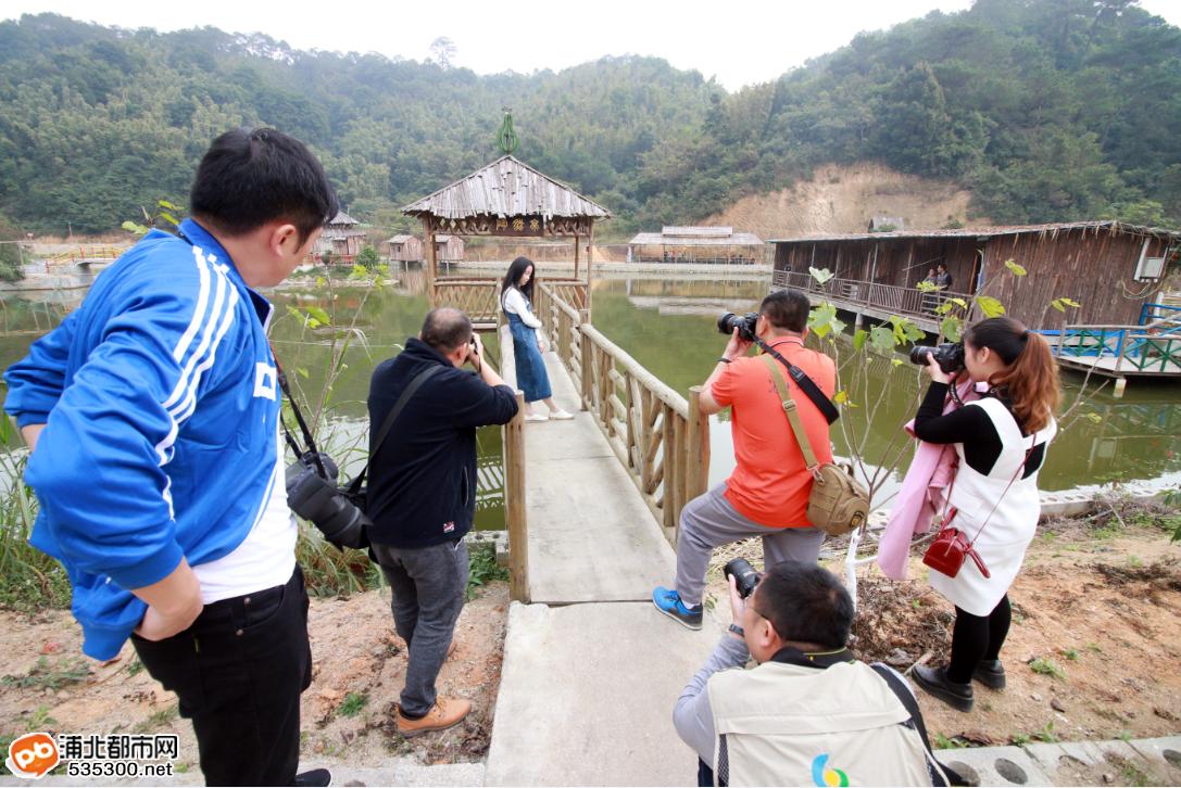 浦北县摄影家协会