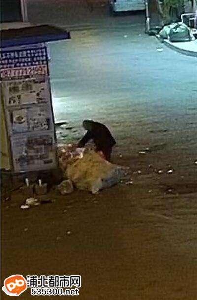 浦北第二批乱丢垃圾被曝光人员公布,居然有不少熟面孔