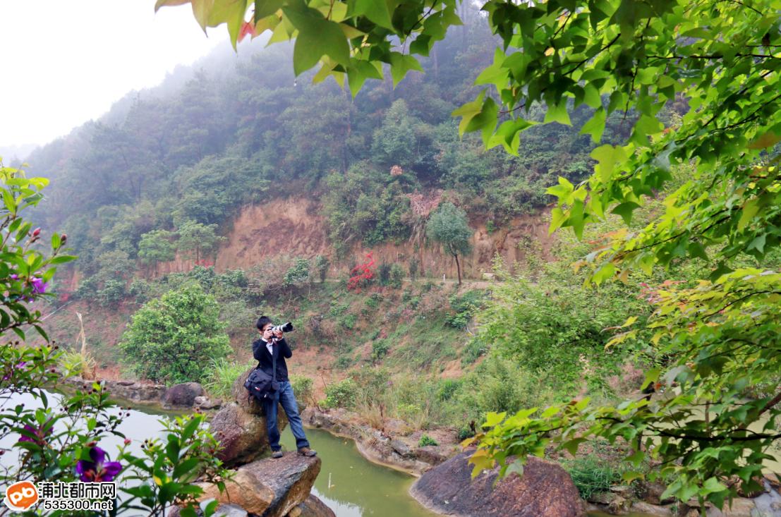 浦北三合燊生生态园