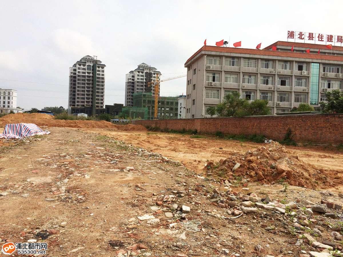浦北县将投资新建食品药品检验所实验室,造价约179万元