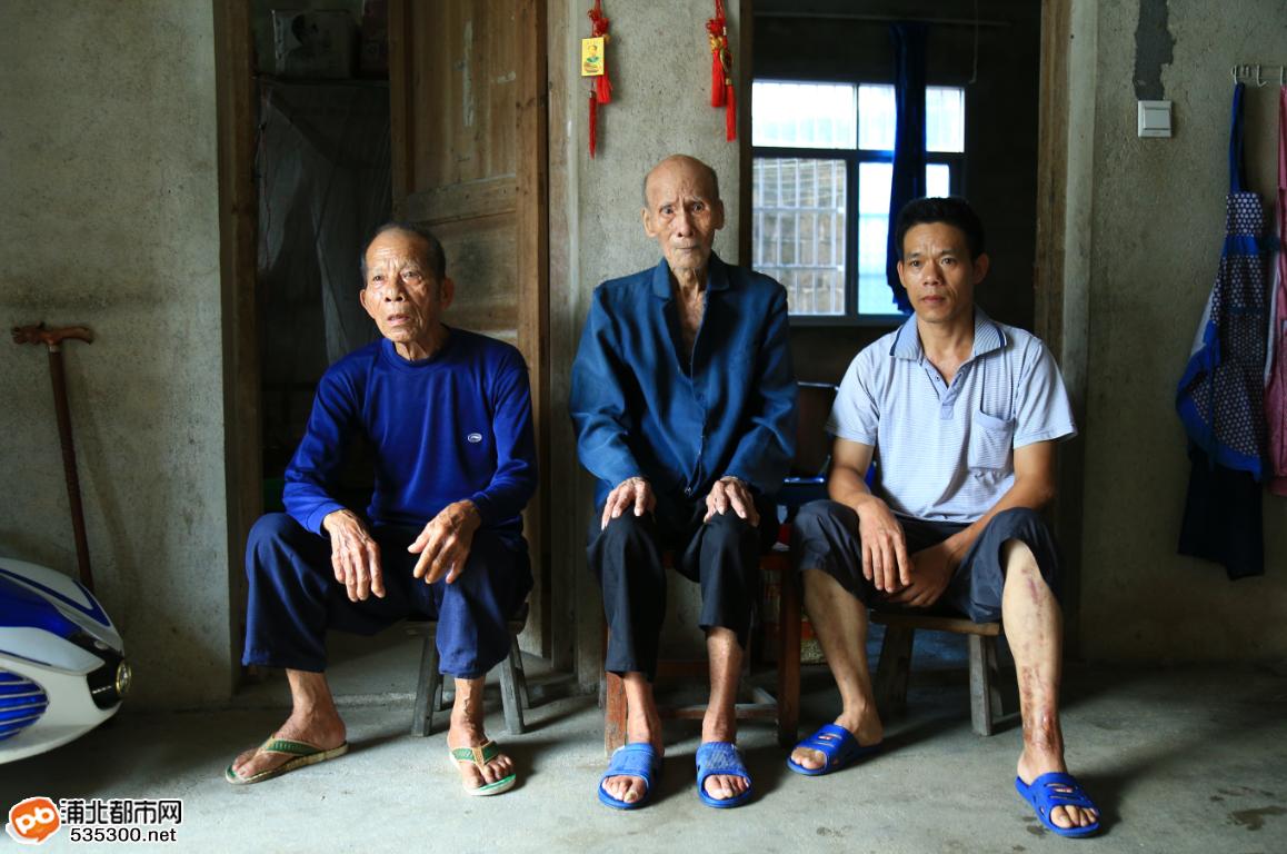 探访浦北长寿村,据说长寿背后与村中的凤凰古井有关