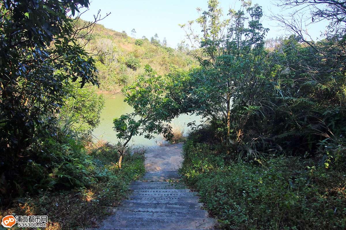 游浦北这座废弃公园,居然隐藏这么美的景色还有状元亭!