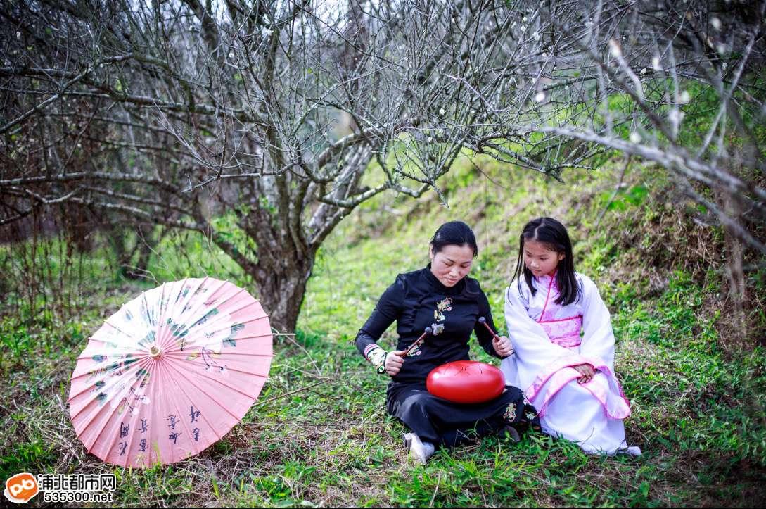 浦北摄影家协会