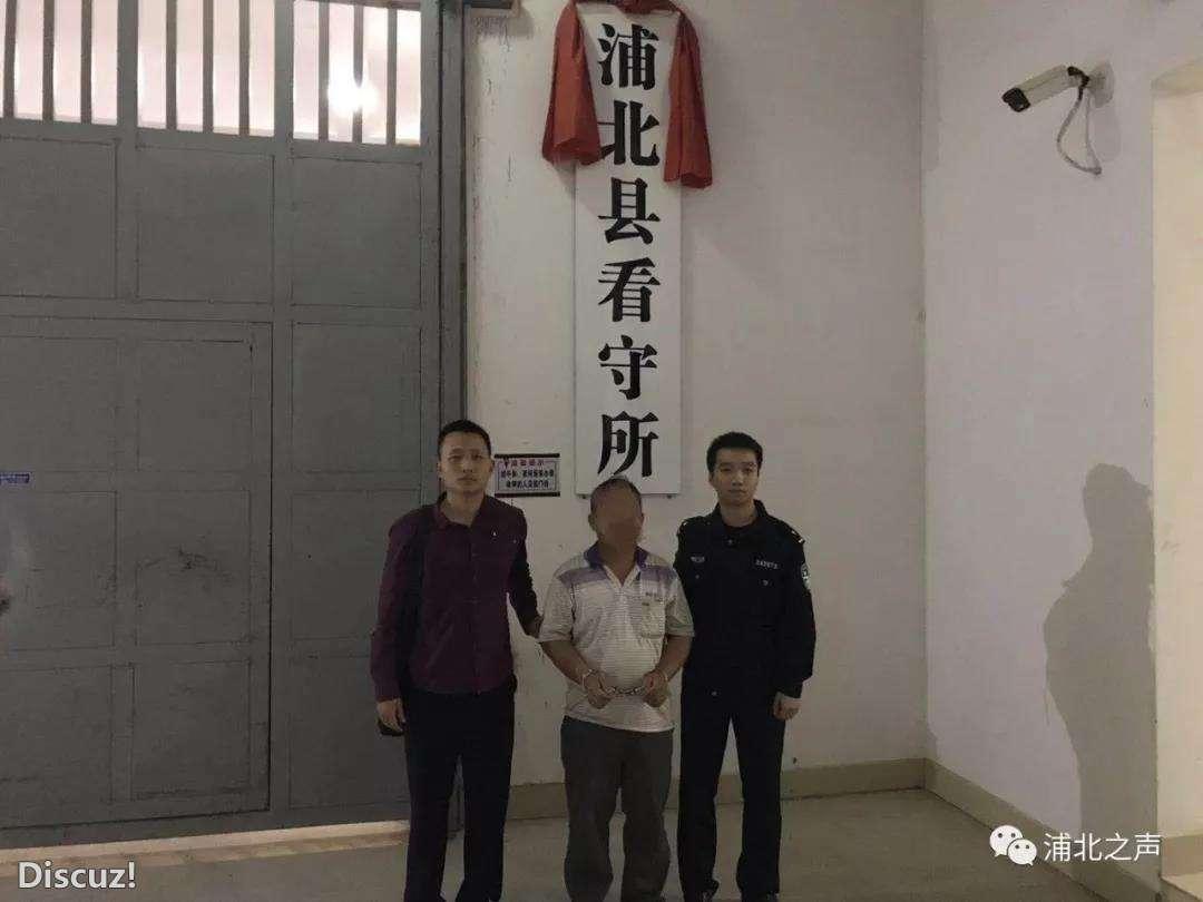 刑拘!浦北一男子猎捕、杀害国家二级保护动物