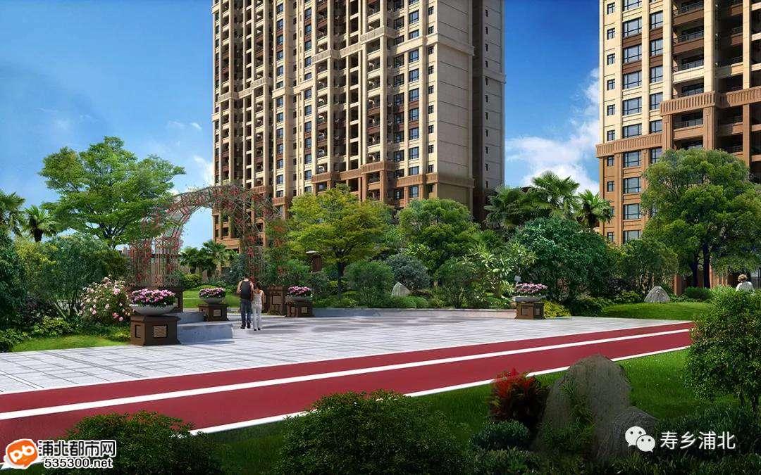 益海·现代豪庭8月3日1号楼加推预约暨全层实景样板房开放