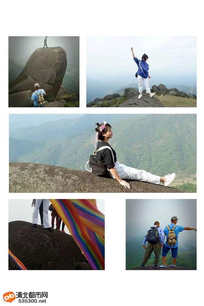 浦北县及周边这些非官方美景你都知道吗?周末带上她一起吧!