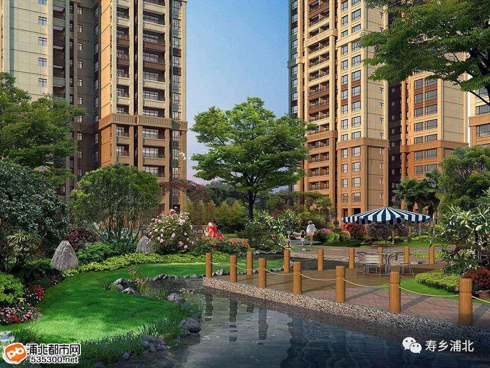 益海·现代豪庭1号楼新品加推暨客户答谢会9月7日开启