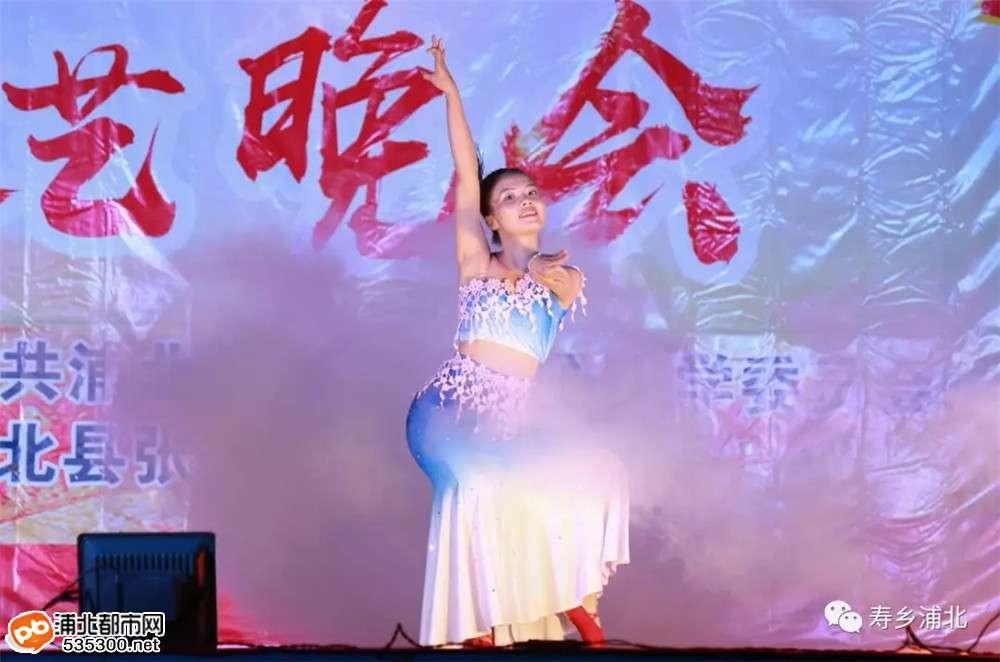 围观!张黄镇2019年教师节最具人气的节目是这个