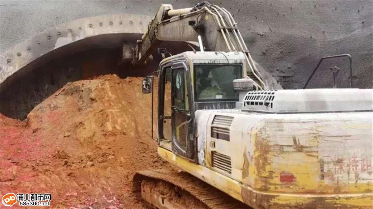 浦北至北流清湾高速最新消息,力争2022年底建成通车