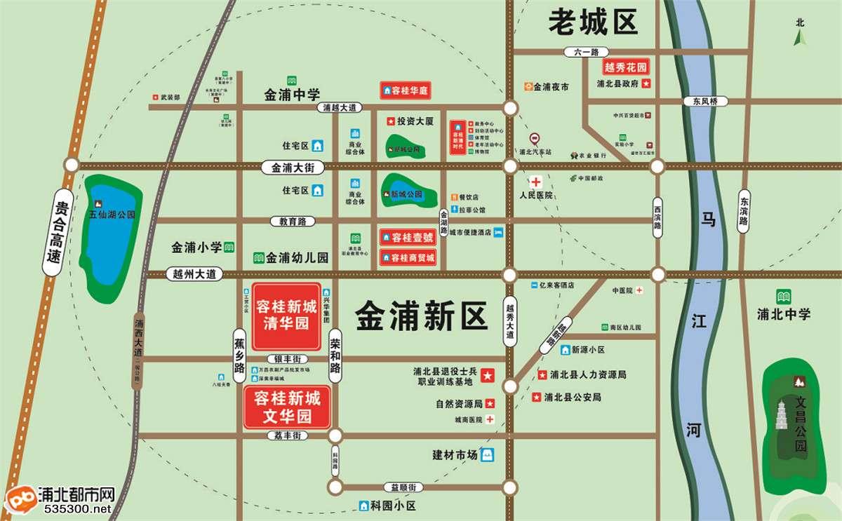 容桂新城●清华园全城预约,100—130㎡新式美宅5千抵2万!