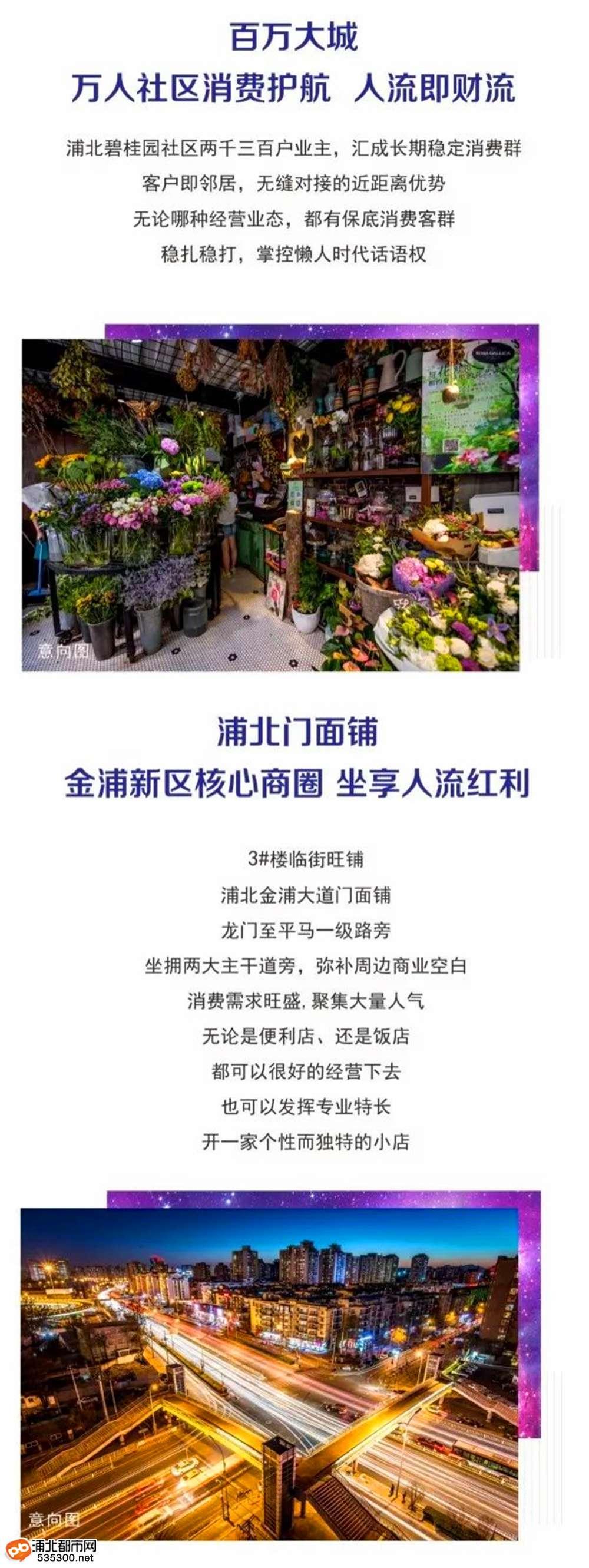 浦北碧桂园|新年购铺节——8折,惠全城!