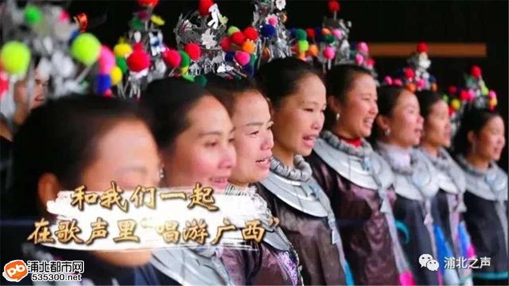 """2020年""""壮族三月三·八桂嘉年华""""特别节目"""