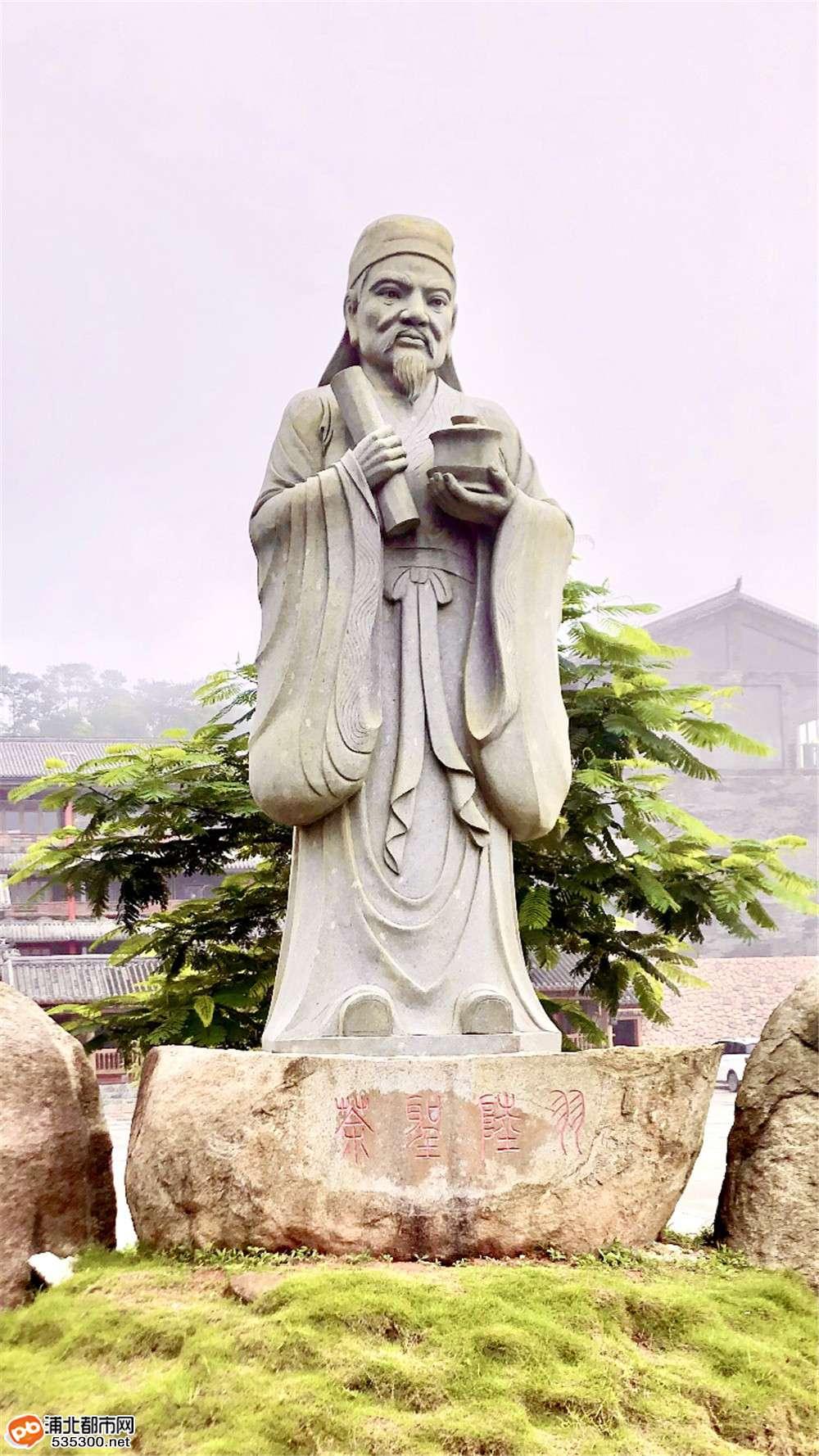 石祖禅茶园:毕业旅行,最美穷游胜地