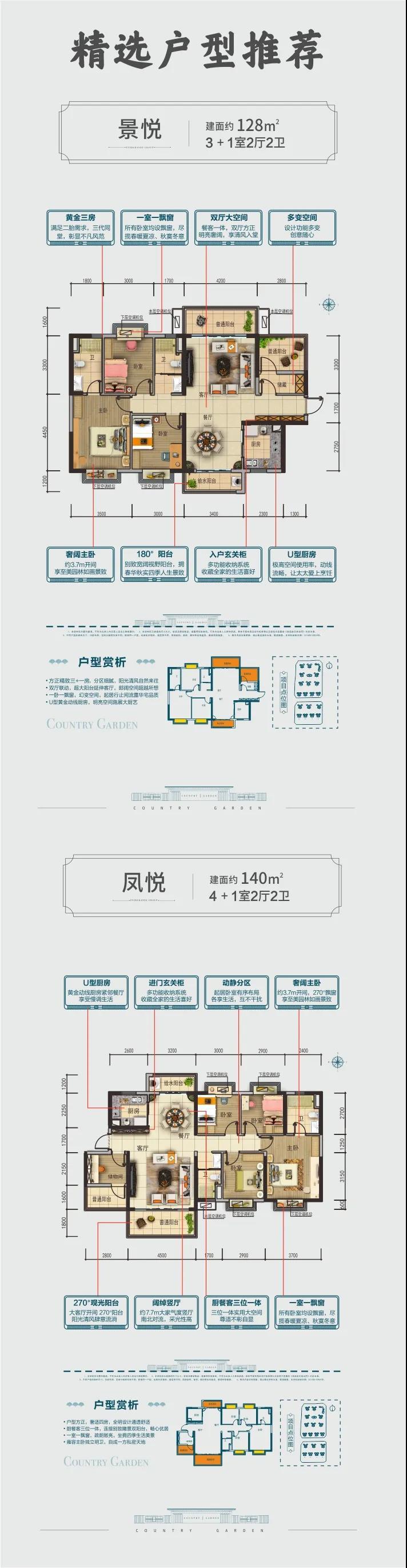 火炎焱燚!浦北碧桂园7月钜惠延续到8月?!