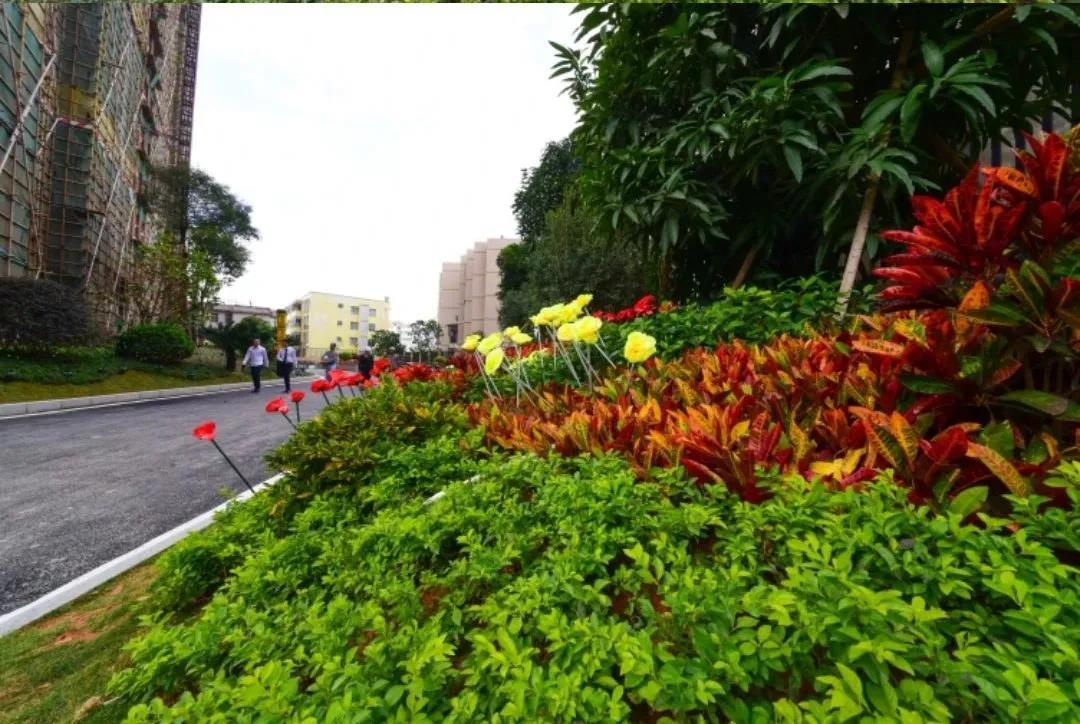 【绿城•幸福里】匠心品质 打造浦北高端人文小区——工法工艺展示